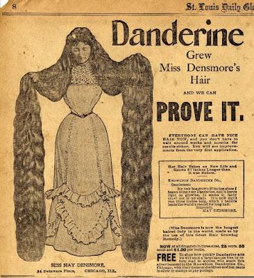 Danderine