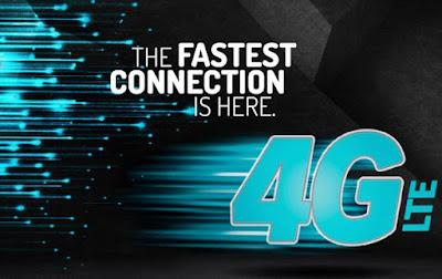 Kategori Frekuensi 4G LTE FDD, TDD, 4G PLUS dan Band 4G LTE Indonesia