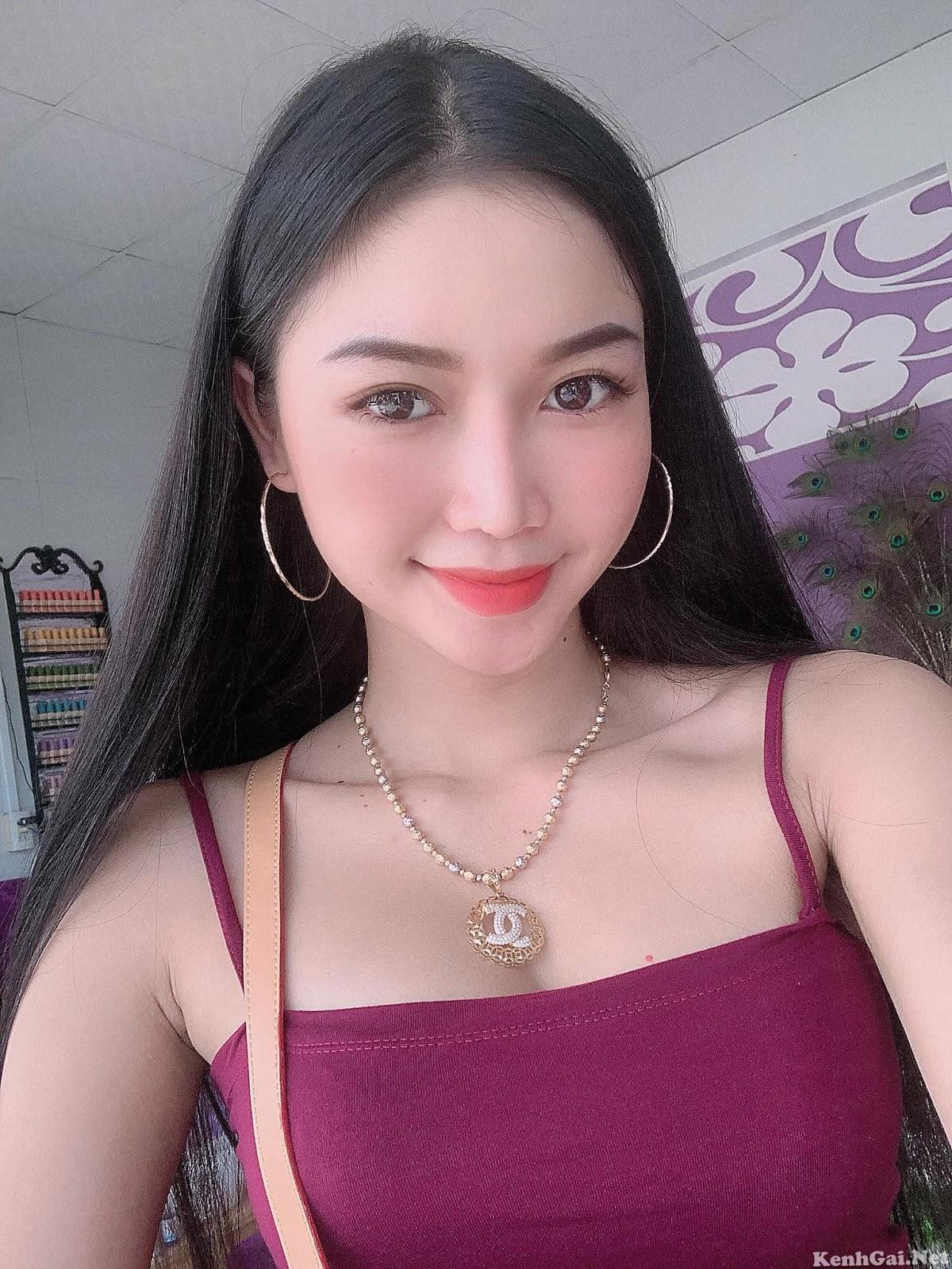 Depvailon.Com: Hotgirl Mercury Nguyễn   E-CUP   Page 1/4