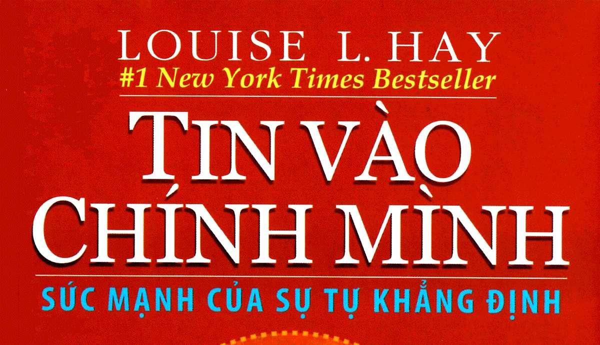 Sách nói - Tin Vào Chính Mình - I Can Do It  ( Tiếng Việt + MP3 ).