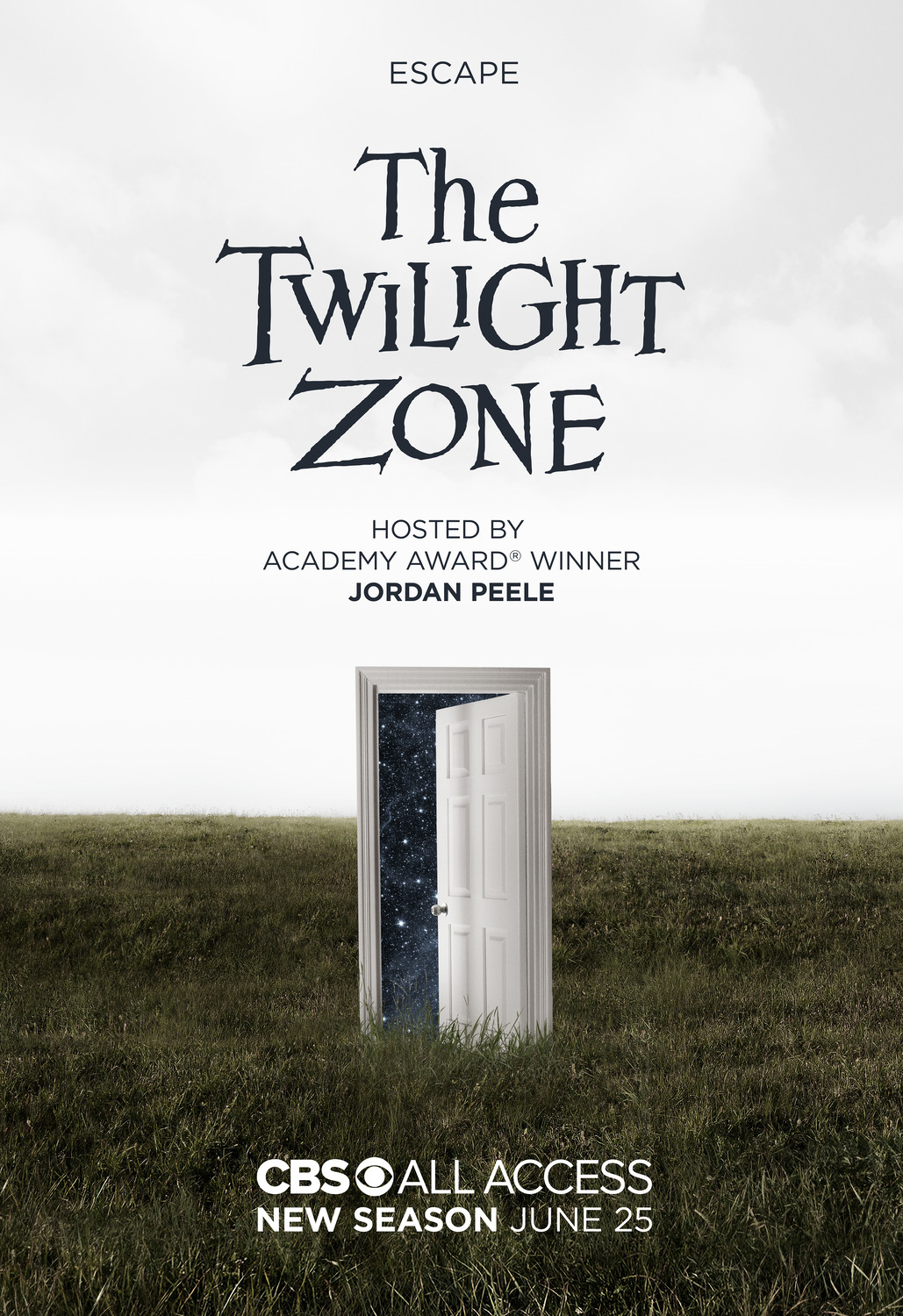 The Twilight Zone Temporada 2 Subtitulado 720p