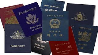 ما هو أفضل جواز سفر عربي؟