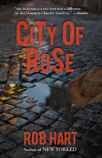 http://www.amazon.com/City-Rose-Ash-McKenna-Hart/dp/1940610516