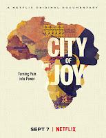 pelicula City of Joy