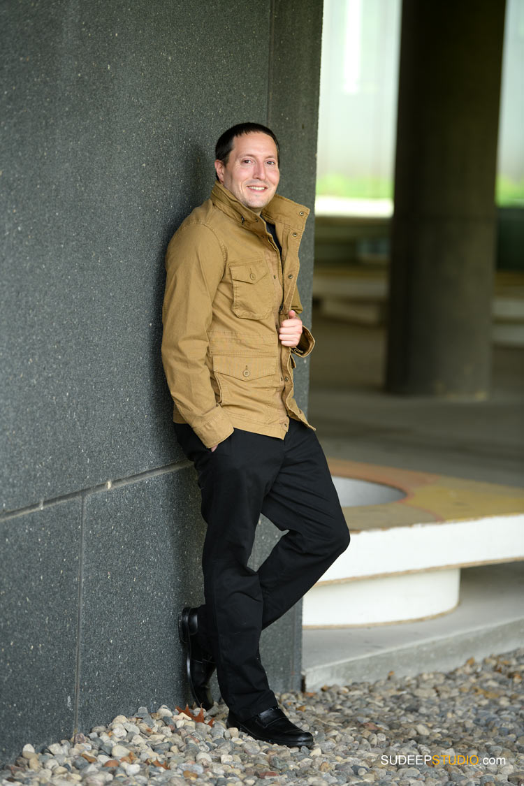 Professional Portraits for Personal Branding, Online Dating and Social Media - SudeepStudio.com Ann Arbor Portrait Photographer