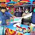 আটঘরিয়ায় আব্বাস আলী স্মৃতি ফুটবল টুর্ণামেন্টের ফাইনাল খেলা ও পুরস্কার বিতরন অনুষ্ঠিতঃ