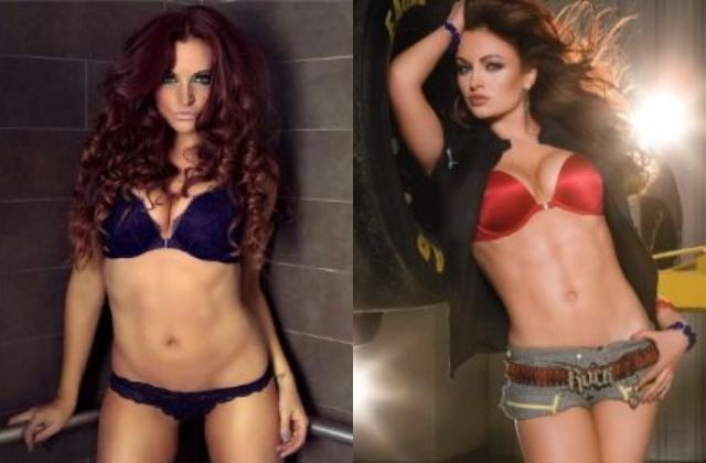 22 Hot Pictures Of Maria Kanellis WWE Diva Will Rock Your World