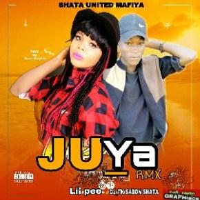 Music:Lil pee Ft Dj Tk sabon shata _ Juya