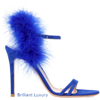 Brilliant Luxury♦Pantone Fashion Color Princess Blue