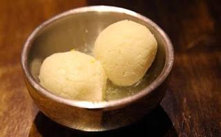 Odisha 'Rasagola' bagged GI Tag