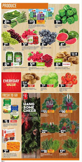 Zehrs flyer this week November 9 - 15, 2017