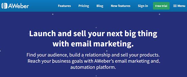 aweber-email-marketing-tool
