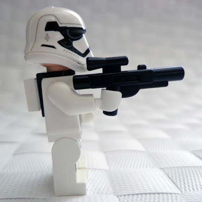 Free First Order Stormtrooper