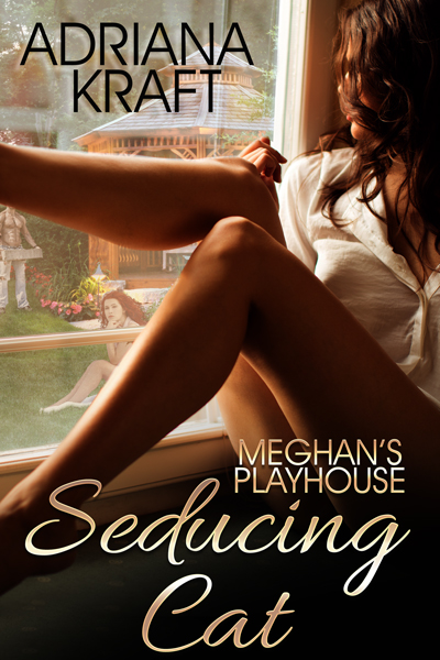 Seducing Cat cover
