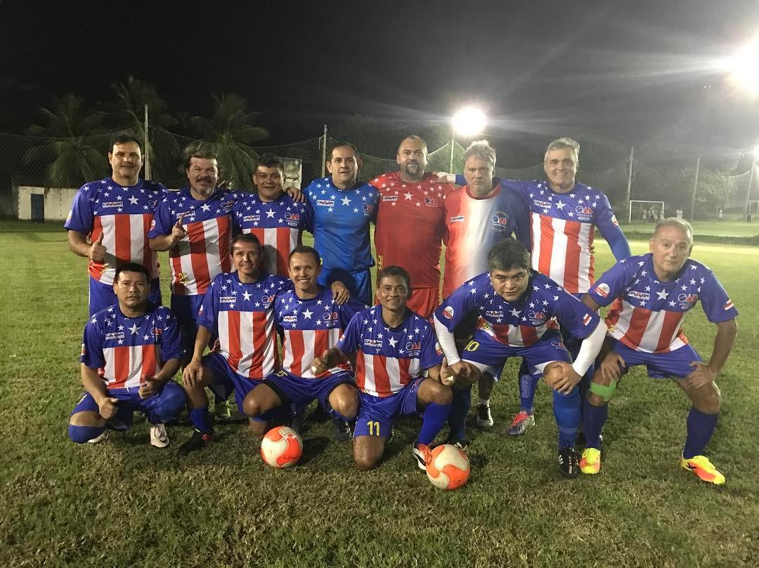 Manaus AM - A Seleção Amazonense SuperMáster de Advogados b70da3260fe22