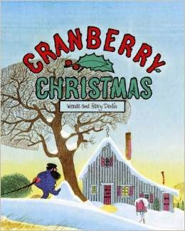 http://www.amazon.com/Cranberry-Christmas-Cranberryport-Wende-Devlin/dp/1930900686/ref=sr_1_1?ie=UTF8&qid=1417394307&sr=8-1&keywords=cranberry+christmas