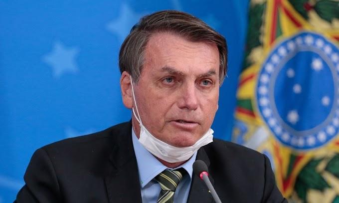 RN recebe mais de R$ 142 milhões de ajuda financeira do Governo Bolsonaro