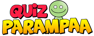 Jawaban Quiz Parampa 1