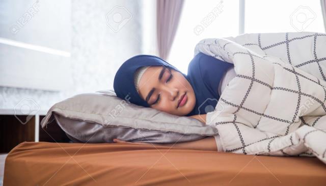 Tips Sederhana Jaga Imun: Tidur Sebelum Jam 11 Malam!