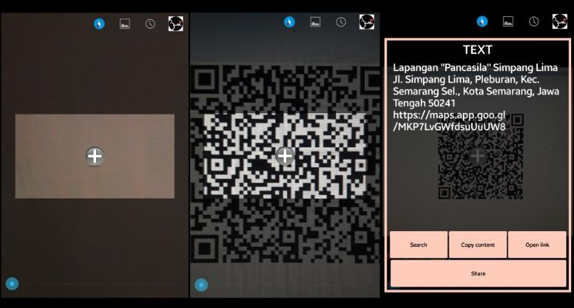 5 Cara Scan Barcode & QR Code di HP Android [Cepat & Mudah ...