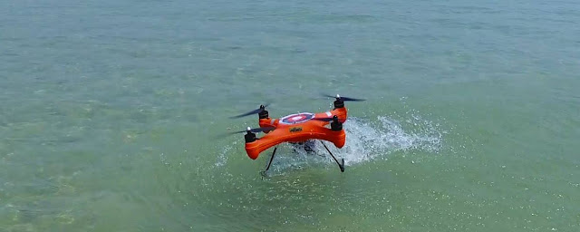 Top 10 Drones of 2016 Swell Pro