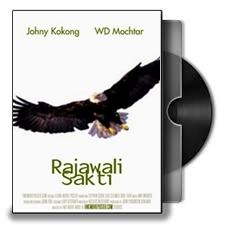 Rajawali Sakti (1976)