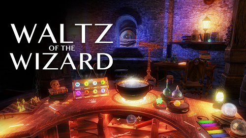Waltz of the Wizard Review