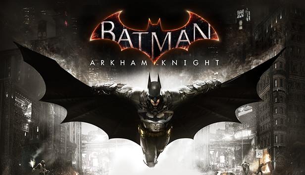 Batman Arkham knight - Full PC Game Download Torrent