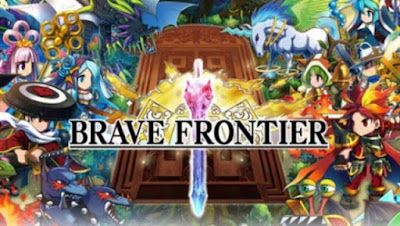 Brave Frontier v1.7.1.0 Mega Mod Apk Terbaru