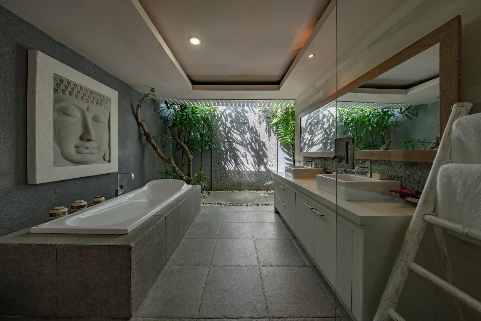 Aranżacja łazienki - czyli jak nie zepsuć projektu.