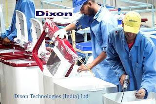 Urgent Requirement 10Th & 12Th Pass , ITI Holder, Graduate Candidates in Dixon Technologies India Ltd Noida, Uttar Pradesh