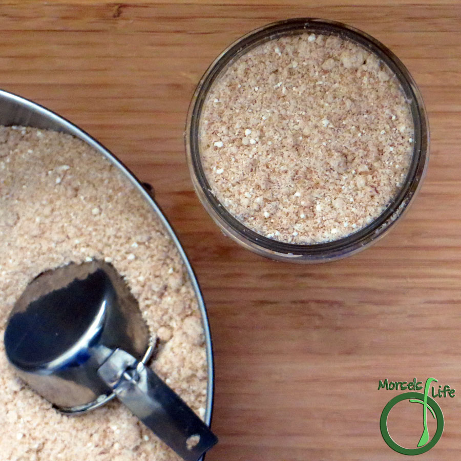 Morsels of Life - Instant Flour Mix (DIY Bisquick) - Make this instant flour mix (aka DIY Bisquick) and you'll always be ready for some quick flatbreads, breadsticks, pancakes, or biscuits!