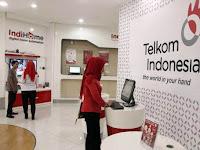PT Telkom Indonesia - Great People Trainee Program Batch XI Telkom Group September 2019