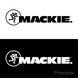 Mackie Logo vector (.cdr)