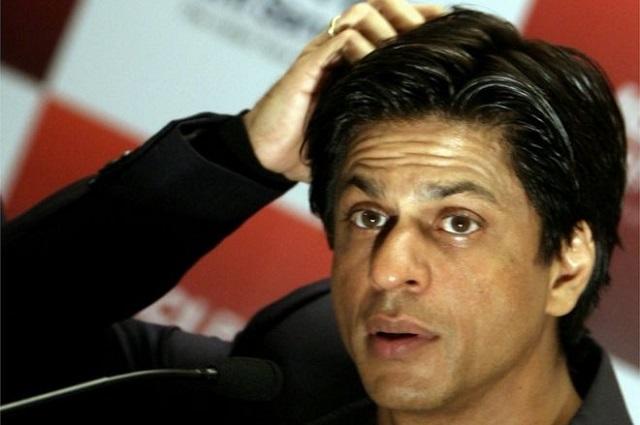 Kali Ke-3 Ditahan Di 'Airport' AS, Shah Rukh Khan Mengamuk Di IG