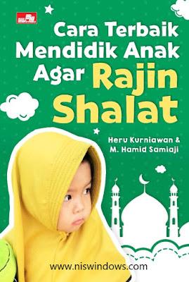 Review Buku Cara Terbaik Mendidik Anak