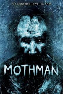 Mothman / Mолец (2010)