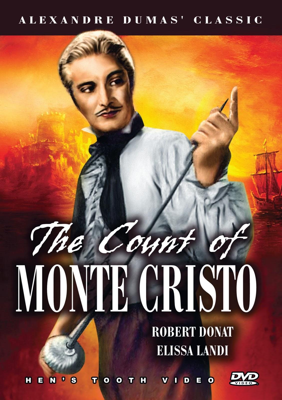 Conde De Monte Cristo No Cinema Tv Tudo Sobre Seu Filme