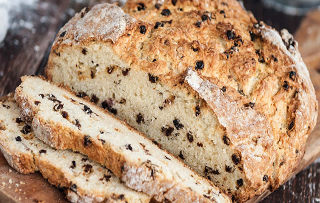 Aggie's Irish Soda Bread Recipe  [ Cooks Recipse ]