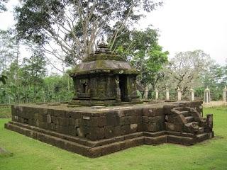 Tempat Bersejarah di Indonesia Candi Klero
