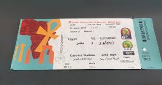 انتقادات واسعة لأسعار تذاكر مباريات كأس الأمم الأفريقية واتجاه جديد لتخفيضها