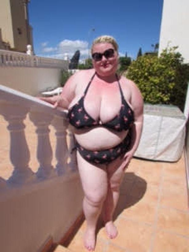 буду, если старая толстуха на фото секс зрелыми женщинами