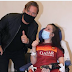 Francesco Totti Meets Roma Fan Who Came Out Of Coma After Video Message From Him