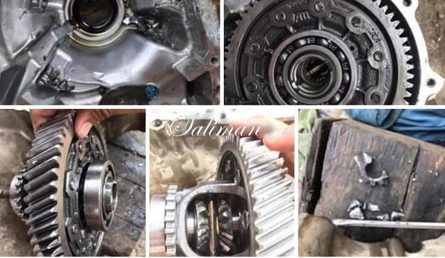 Hati-hati Memasukan Gigi Perseneling Toyota Agya dan Daihatsu Ayla