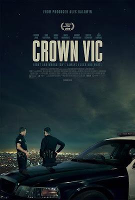 Crown Vic 2019