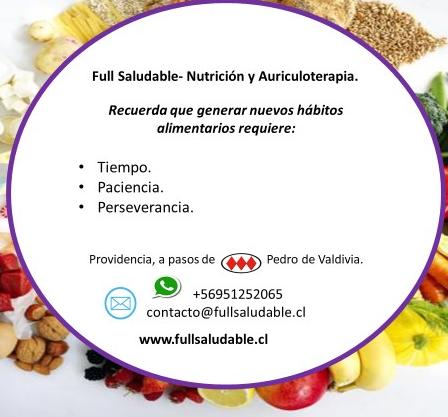 plan nutricional para bajar de peso adolescentes