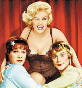 comedy some like it hot