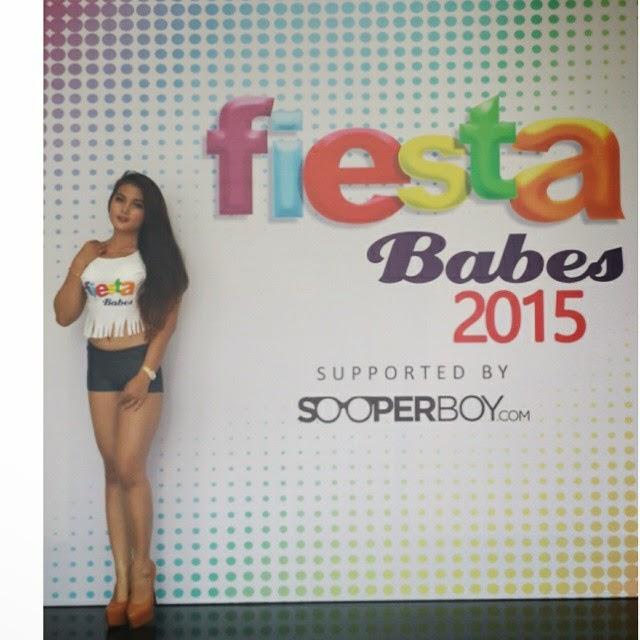 Image Result For Derina Derin Top Fiesta Babes Galeri