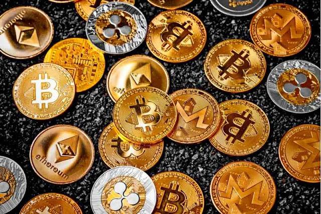 Инвестиции в криптовалюту, прибыль или потеря денег?