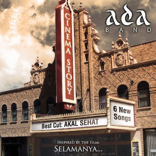ADA Band - Cinema Story on iTunes
